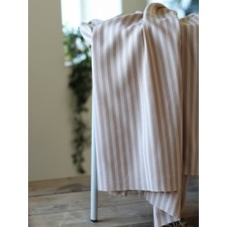 Two-Tone Stripe Twill (warm...