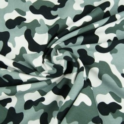 Jersey Camouflage