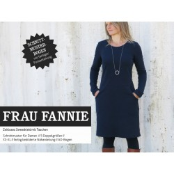 "Sweatkleid ""Frau Fannie"""
