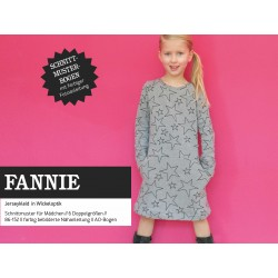 "Sweatkleid ""Fannie"""