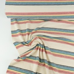 Stricksweat Stripes