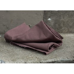 Heavy Washed Canvas (grape)